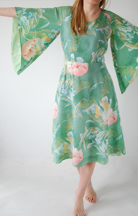 sukiena-zielona-szerokie-rekawy-lata-v2